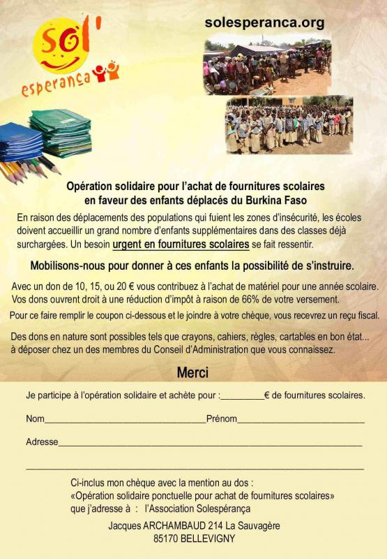 Ope ration solidaire e coles 3